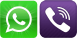 Whatsapp Vibe icons